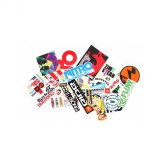 Sticker set MIX