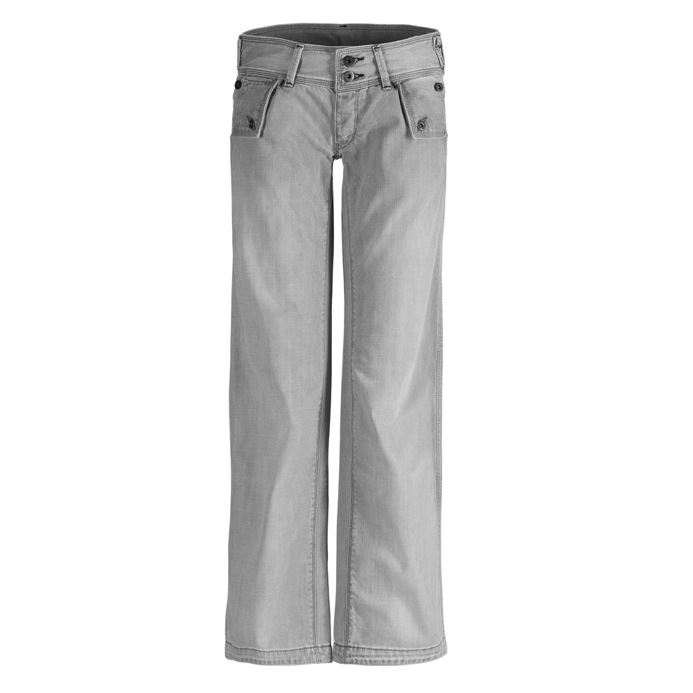 Kuyichi Jeans ANNA W 31/L 34 | Smoke Gray
